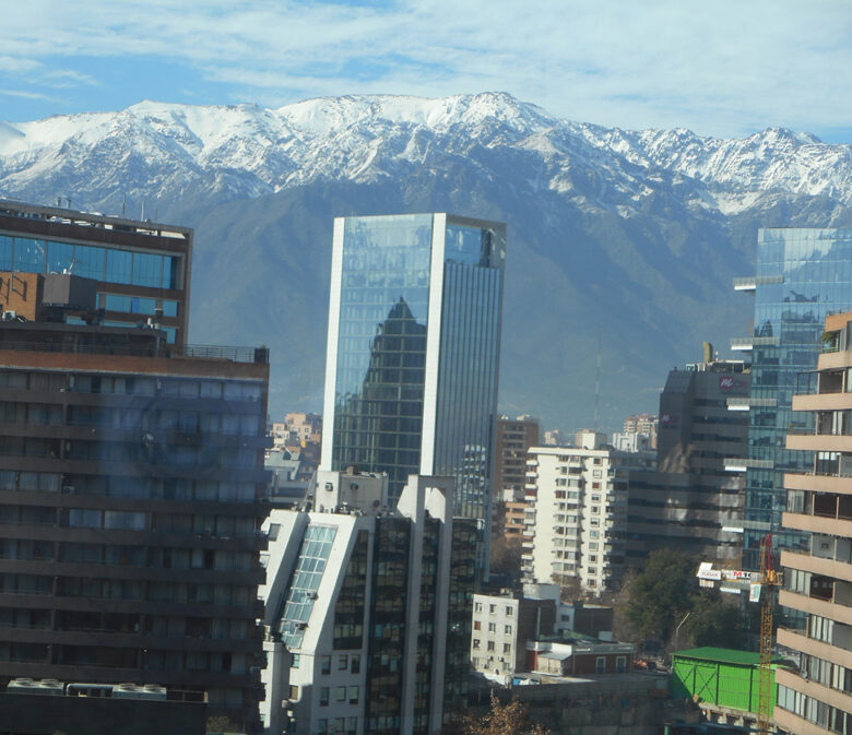 Where to stay in Chile