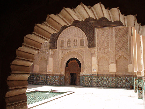 Magical Marrakech by Susan Brauer